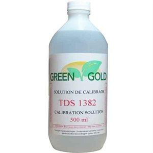 Green Gold Nutrients TDS 1382 500 ml