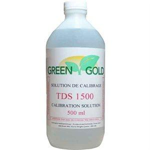 Green Gold Nutrients TDS 1500  500 ml