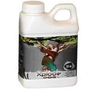 Green Gold Nutrients X-Plode 250 ml