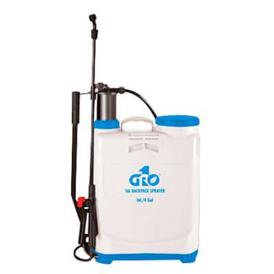 Gro1 4 Gallon Backpack Sprayer in Canada - IndoorGrowingCanada
