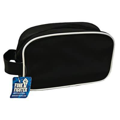 Gro1 Funk Fighter Travel Bag Black in Canada - IndoorGrowingCanada