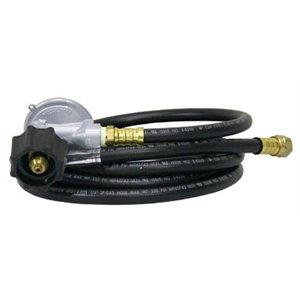 Grozone Hose with Regulator in Canada - IndoorGrowingCanada