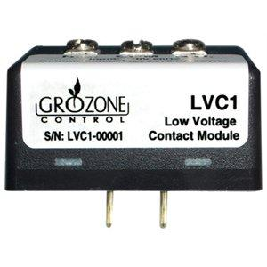 Grozone LVC1 LOW VOLTAGE CONTACT MODULE FOR AC in Canada - IndoorGrowingCanada