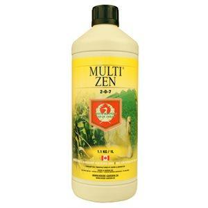 House and Garden Van De Zwaan Multi Zen 1 Liter