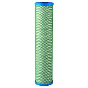 Hydrologic BIG BOY CARBON FILTER Green coconut