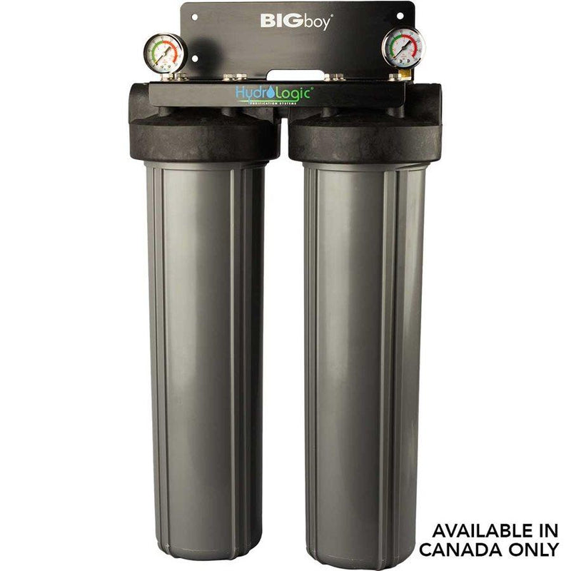 Hydrologic HydroLogic Big Boy Sediment Filter 8gpm