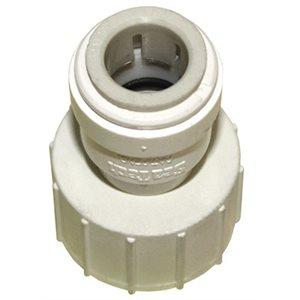 Hydrologic MERLIN GARDEN PRO 1 / 2'' FEED VALVE CONNECTOR