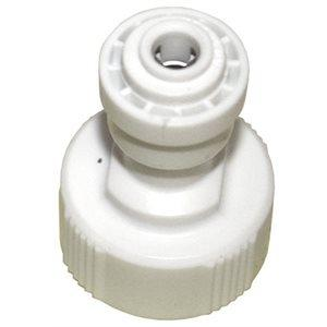 Hydrologic MERLIN GARDEN PRO 1 / 4'' FEED VALVE CONNECTOR