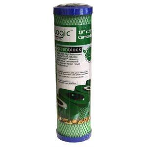 Hydrologic STEALTH RO / SMALL BOY CARBON FILTER GREEN COCO
