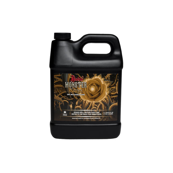 Diablo Liquid Monster Carb 20 L Indoor Growing Canada