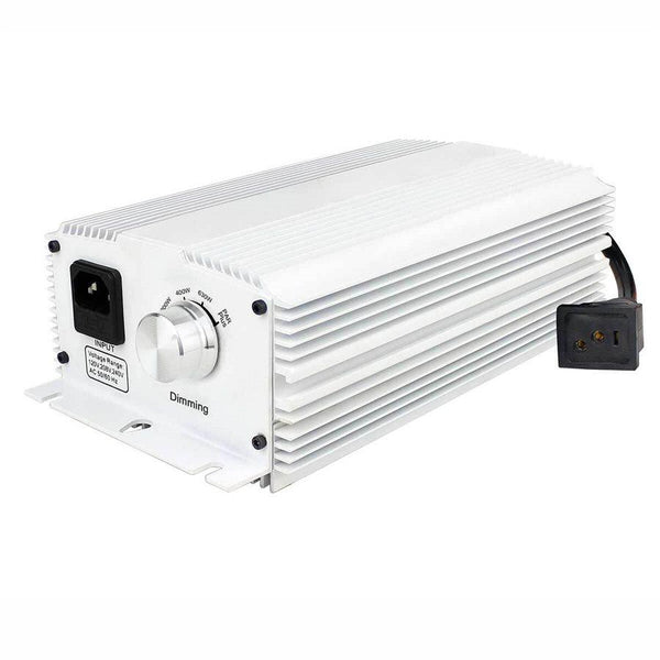 Lightspeed Digital CMH Ballast 630W Dimmable Dial in Canada - IndoorGrowingCanada