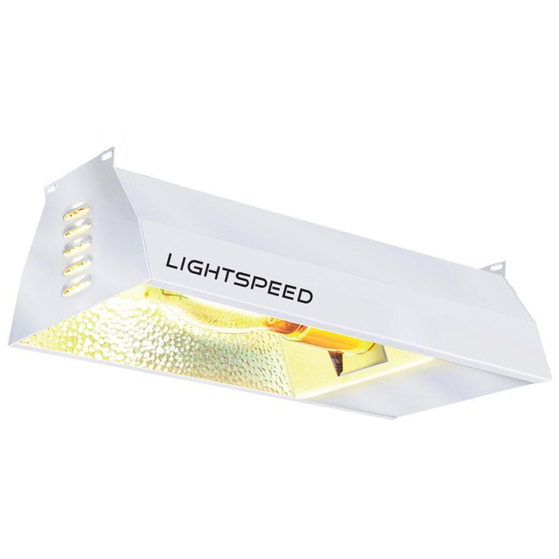 Lightspeed HPS 150W E39 Grow Light 120V in Canada - IndoorGrowingCanada