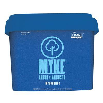 Myke Tree And Shrub Growth Supplement 4L