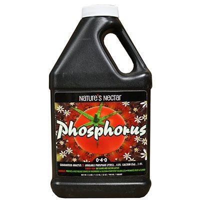 Nature's Nectar Phosphorus 1L Nutrient in Canada - IndoorGrowingCanada