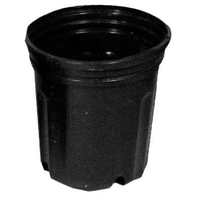 "Nursery Pot 1200 11L / 3 Gal - 11"" x 9.63"""