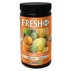 Nutri+  FRESH+ ODOR NEUTRALIZER CITRUS 1L in Canada - IndoorGrowingCanada