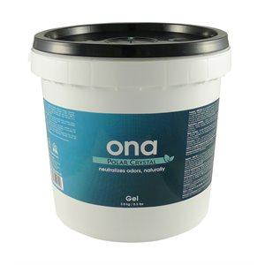 Ona Gel Polar Crystal 4 L (Pail)