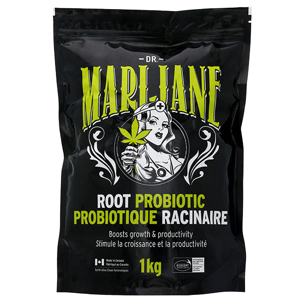 Dr. Marijane Root Probiotic & Soil Conditioner