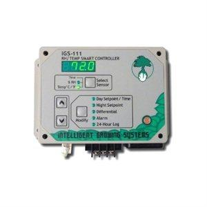 Plug N Grow iGS-111 Integrated controller for temperature and humidity