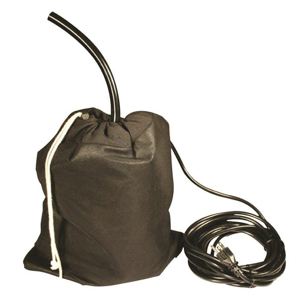 Pump Filter Bag Large in Canada - IndoorGrowingCanada