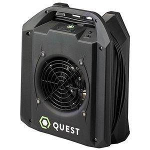 Quest F9 RADIAL AIR MOVER in Canada - IndoorGrowingCanada