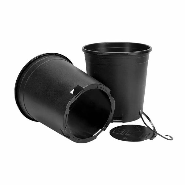 Rapid Stack Pot 1 Gal -  Easy Transplanting