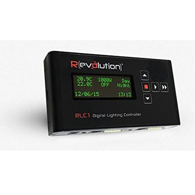 Revolution DEva RLC-1 Smart Lighting Controller in Canada - IndoorGrowingCanada