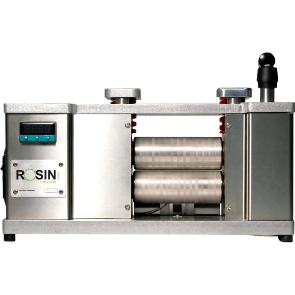 Rosin Tech Roller Press