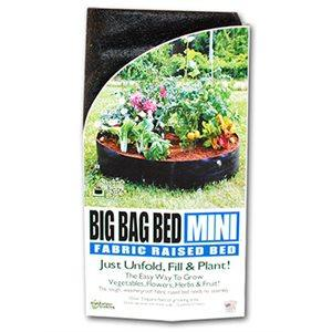 SmartPot BIG BAG BED MINI 24'' X 8'' in Canada - IndoorGrowingCanada