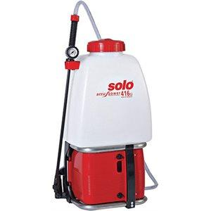 solo SPRAYER 416Li LITHIUM BATTERY BACK PACK 5 GAL in Canada - IndoorGrowingCanada