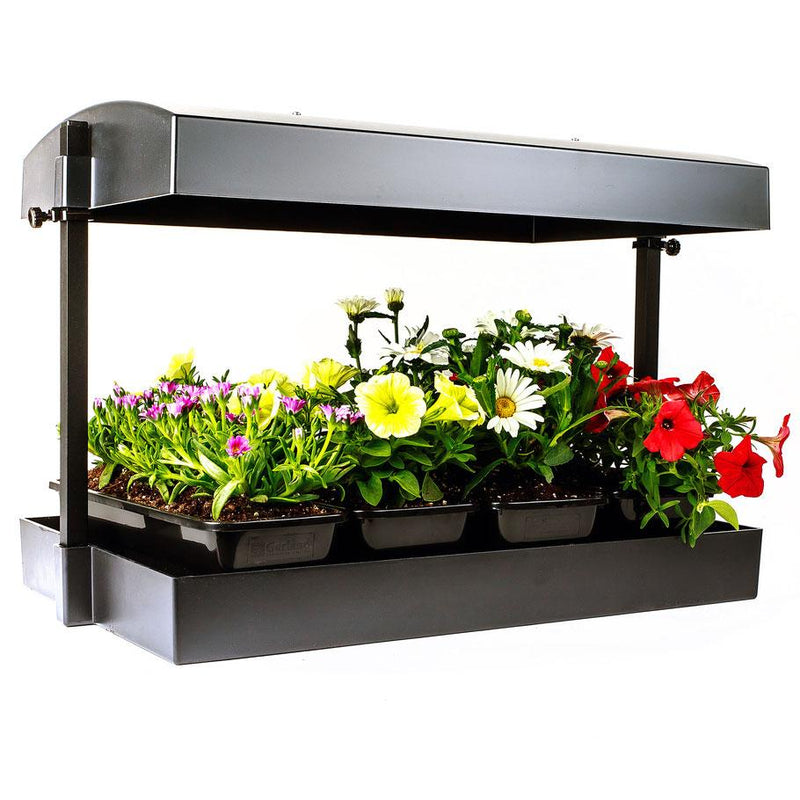 SunBlaster Original T5HO Growlight Garden Large - Black (1600200)
