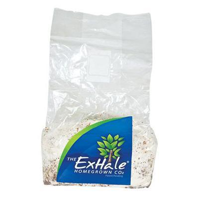 The Exhale Homegrown Climate control and CO2 Bag in Canada - IndoorGrowingCanada