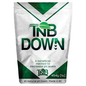 TNB Naturals PH DOWN POWDER 1LB  /  454g in Canada - IndoorGrowingCanada