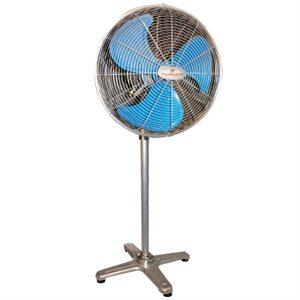 "Typhoon Stand Fan 18"" 5400 cfm"