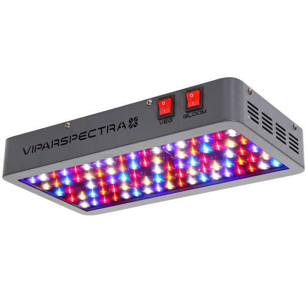 VIPARSPECTRA Reflector-Series 450W (V450) LED Grow Light in Canada - IndoorGrowingCanada