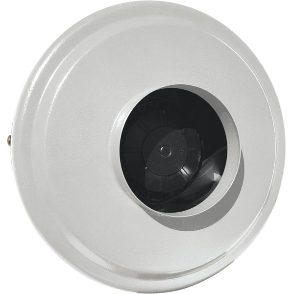 "Vortex VBC400 173 CFM 4"" Inline Fan"