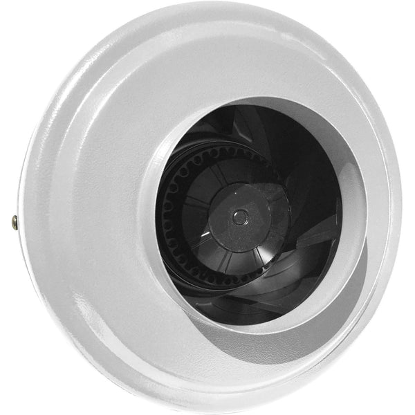 "Vortex VBC500 215 CFM 5"" Inline Fan"