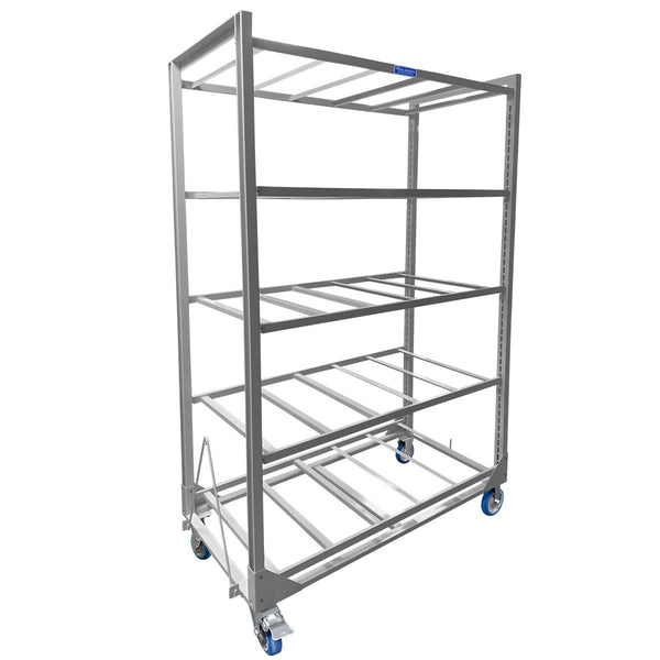 Wachsen Cloning Cart 4 Level