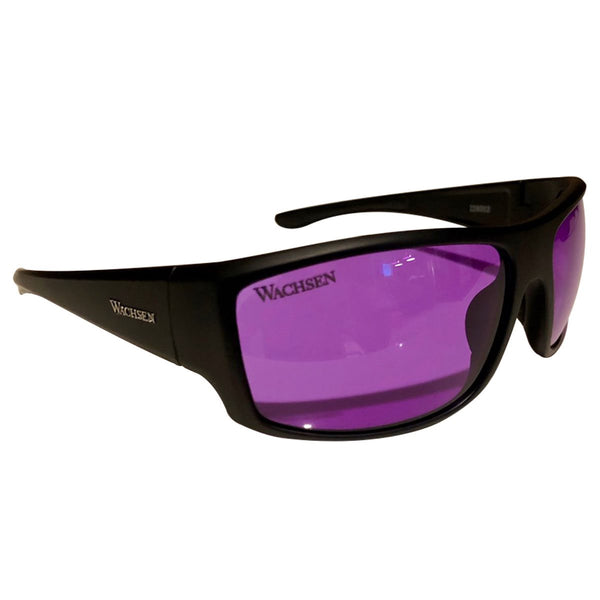 Wachsen Optical ST-9641 W / Essilor Lenses