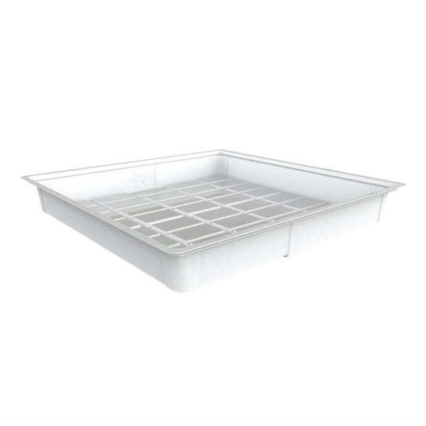 X-trays Grow Systems X-Trays Classic Flood Table 4' x 4' White