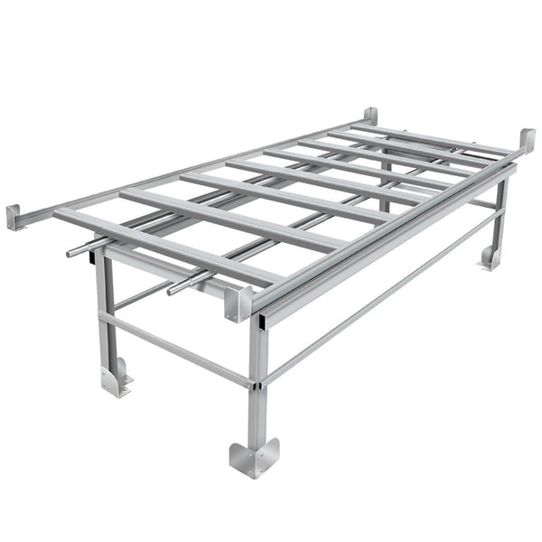 XTrays Rolling Bench 4' x 8'