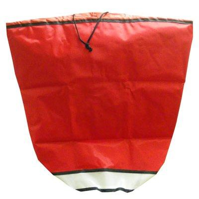 XXXTractor 220 Microns 14 Gallon Red Extractor Bag in Canada - IndoorGrowingCanada