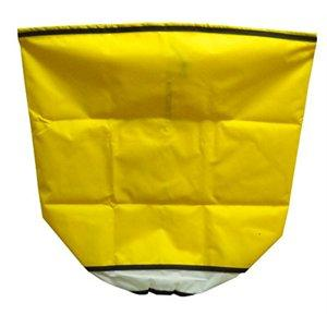 XXXTractor 25 Microns 14 Gallon Yellow Extractor Bag in Canada - IndoorGrowingCanada