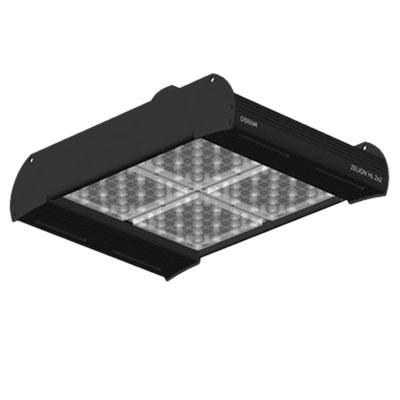 ZELION HL LED GROW LIGHT FIXTURE 2 X 2 - 100W in Canada - IndoorGrowingCanada