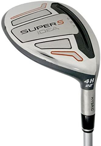 Adams Super S Black Hybrid-Sports-Adams-Brishan