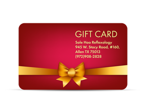 Gift Card Buy 10 Get 1 for Free