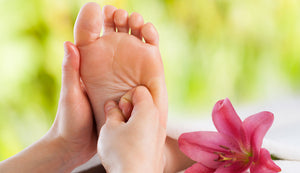 Head to Toe Reflexology