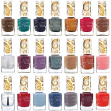 PACIFICA  7 FREE NAIL VARNISH * CHOICE OF COLOUR * VEGAN CRUELTY FREE