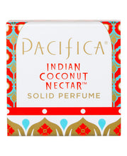 PACIFICA SOLID PERFUME 10g - Choose Your Scent