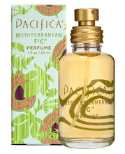 PACIFICA SPRAY PERFUME 29ml - Choose Your Scent